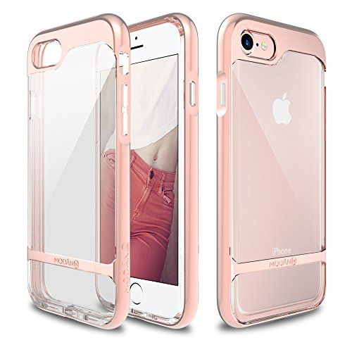 Coque iPhone 7, MODÅN [ ELEGANZA ] Coque de protection si... https://www.amazon.fr/dp/B01LCSAZGM/ref=cm_sw_r_pi_dp_x_aFCgybE5FPS2X