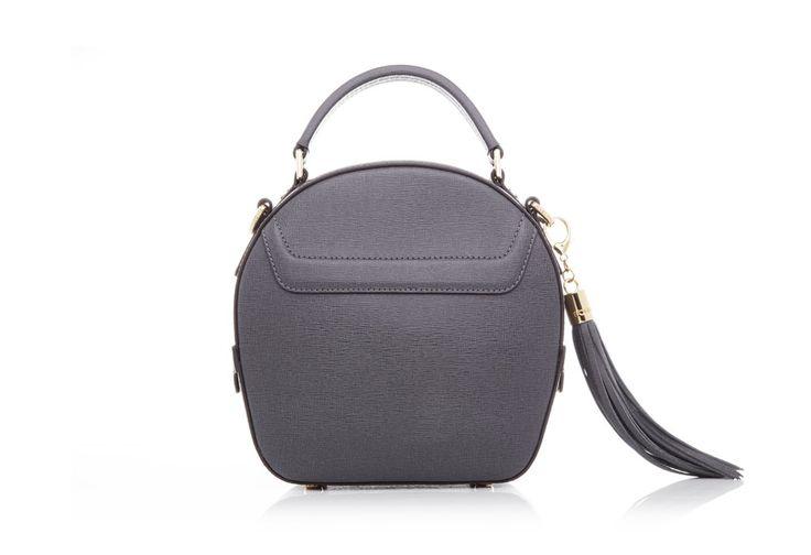 Taupe Basic Sonia Bag | Belanja Online BONIA