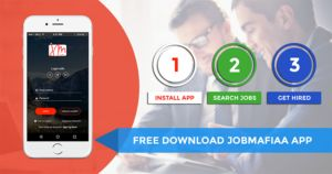 Job Mafiaa App is an ideal place for complete hiring process, this app consists many facilities like, #JobSeekers resume database access, resume search and downloading tools, #JobPosting and long term visibility of job posts, sufficient space for job description and other details, automatic and free job alerts to targeted job seekers, cheaper hiring process and many more of special features and services you can avail in this #FreePostingJobPortal app – #JobMafiaa. #JobPortal…