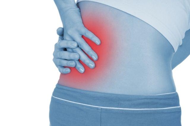 Sintomas de pedras nos rins
