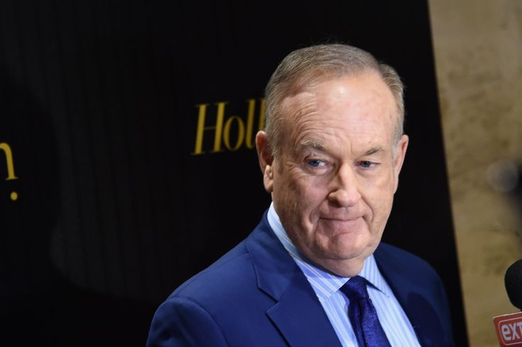21st Century Fox Stands By Bill O'Reilly After Report of Sexual Harassment Settlements