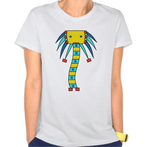 Colorful kawaii / cute character tshirts. Personalize by adding your own text (or scale the design to your liking).