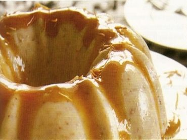 Image Manjar de amendoim