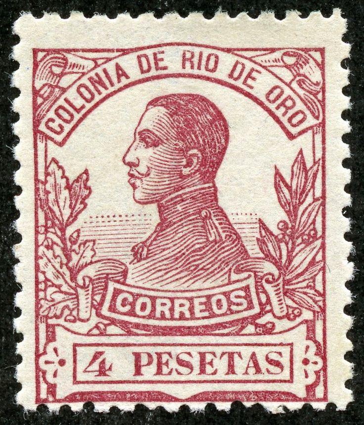 1909 Rio de Oro