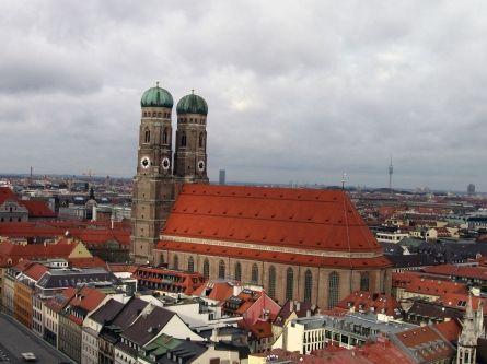 Rekord-Halbjahresbilanz beim München Tourismus - http://k.ht/2Bo