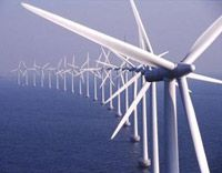 Wind Farms News and Information about wind farm technology and issues.