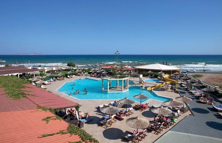 Club Marmara Ariadne 5* TUI à Chersonisos en Crète