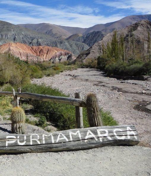 Purmamarca | Jujuy | Argentina