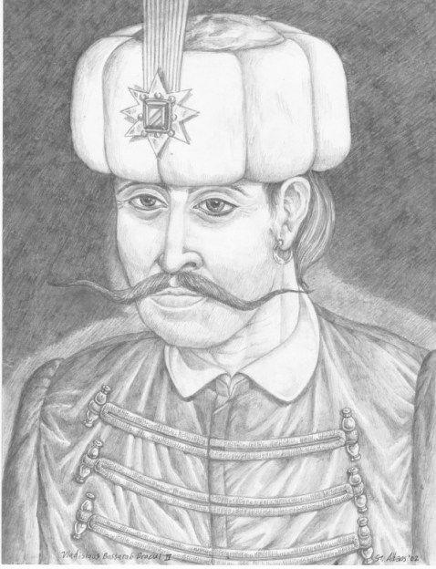 Istoria Valahiei, în date (II) http://scrieliber.ro/istoria-valahiei-in-date-ii/