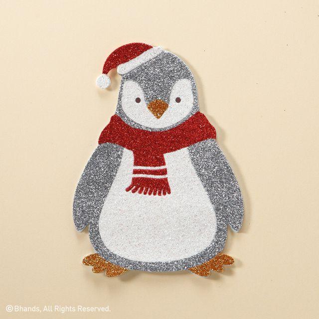 바른손그리팅스의 아기 산타 펭귄입니다. 메리크리스마스! Merry Christmas! #크리스마스 #성탄절 #산타 #바른손그리팅스 #카드 #펭귄 #Merry #Christmas #Xmas #santa #penguin #Barunsongreetings #card