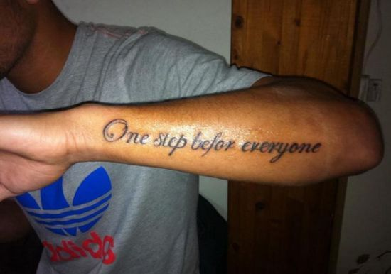 tattoo fails - Google Search