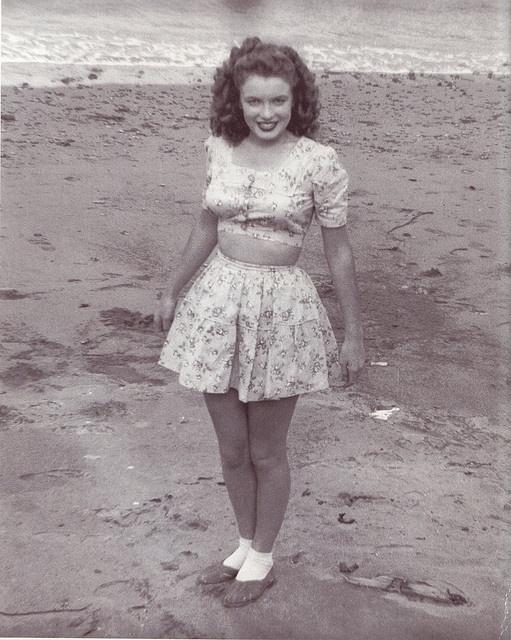 Marilyn Monroe | Photographs VII: Golden Age Stars of ...