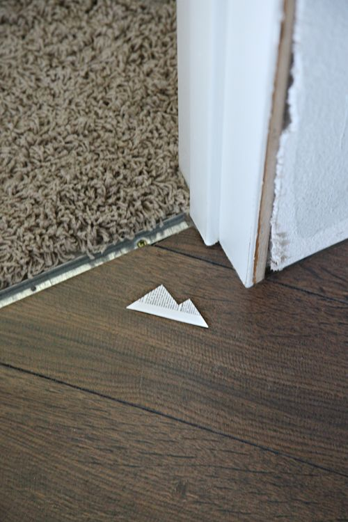 20 best images about diy flooring stuff on pinterest for Do it yourself flooring