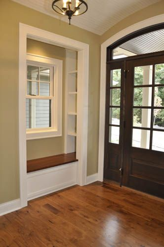 Entry Foyer Foyers And Shelves On Pinterest