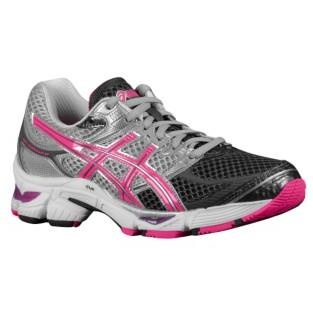 "Champs Sports' Women's ""ASICS® Gel - Cumulus 13"" - $95. Running Shoes 30% off w/ our online coupon http://www.couponology.com/champs-sports-coupons"