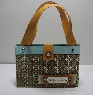 Gift card purse!