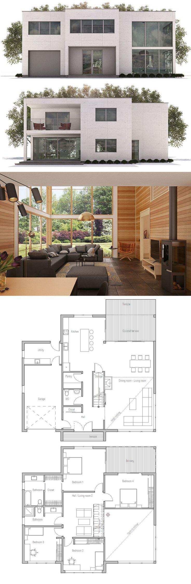 435 best floor plans ideas images on pinterest architecture house design 2015