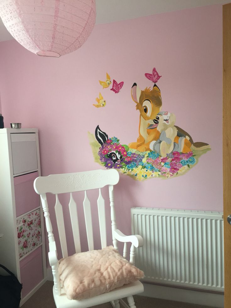 25 Best Ideas About Bambi Nursery On Pinterest Baby
