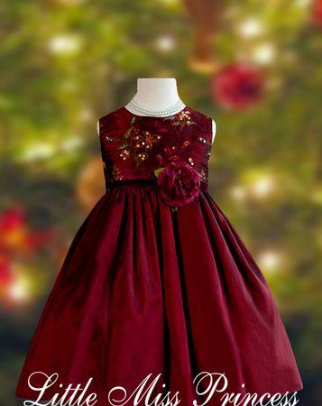 10  ideas about Christmas Dresses For Girls on Pinterest  Girls ...