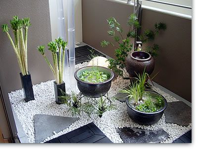 16 best images about zen balcony on pinterest for Balcony zen garden ideas