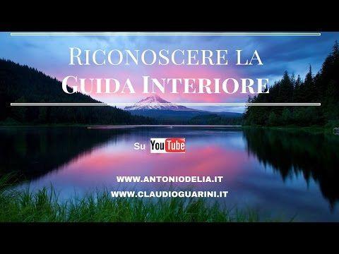RICONOSCERE LA GUIDA INTERIORE - Documentario - (CT5) Counseling Transpersonale - YouTube