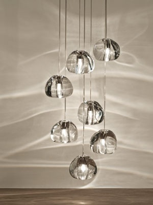 Best Lightinglámparas Images On Pinterest Product Design - Cool suspended lamps shaped like houses