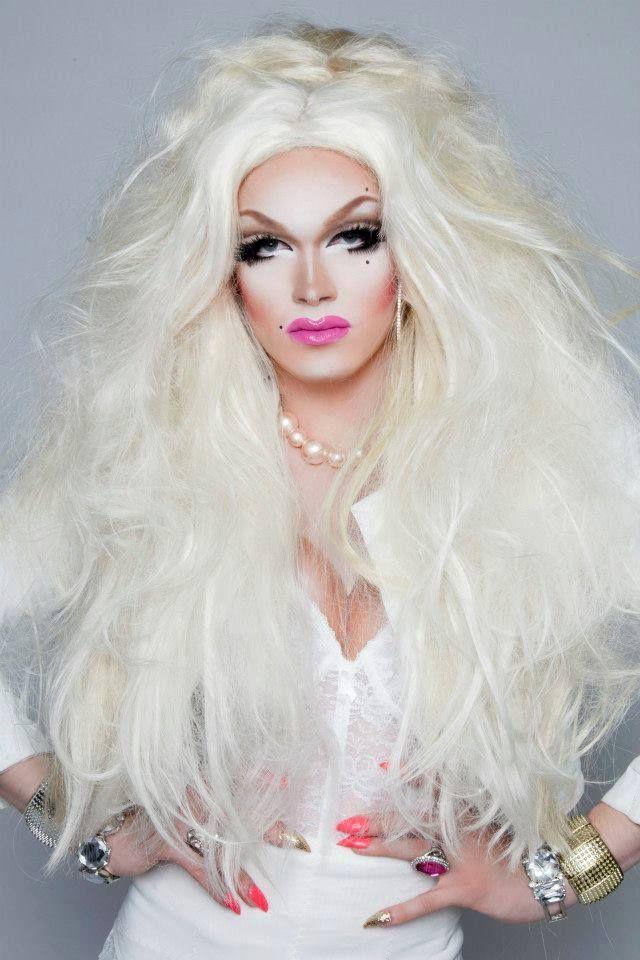Pearl RuPaul's Drag Race Season 7 rumor <3