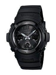 Casio Men's AWGM100B 1ACR G Shock Solar Watch
