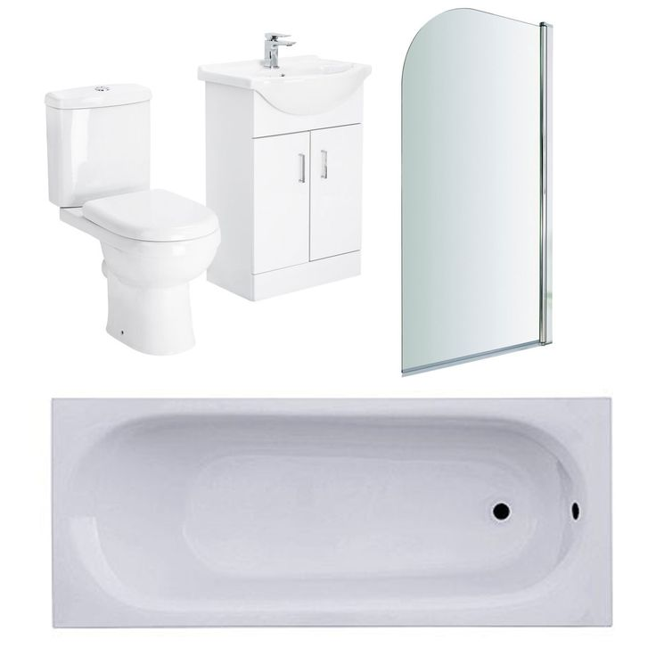 our complete bathroom suites take the stress and indecision out of buying a new bathroom