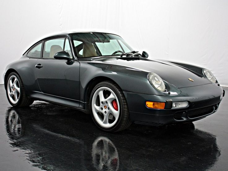 of all beautiful 911 versions the ´95 is my favorite, the one I would buy right away