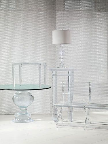 design trends lucite