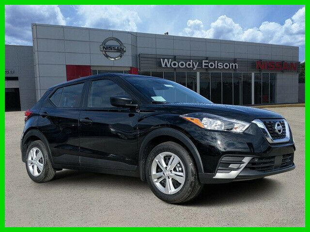 2020 Nissan Kicks S 2020 S New 1 6l I4 16v Automatic Fwd Suv Price 19 477 Category Other In 2020 Nissan Suv Fwd