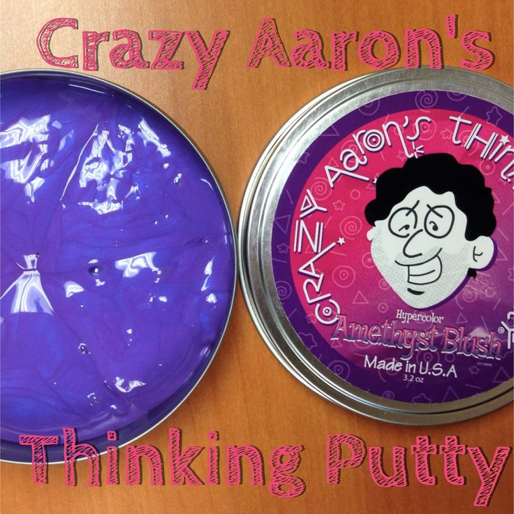 21 best Thinking putty images on Pinterest