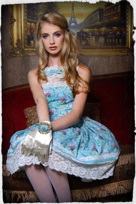La Belle Paris Lace Dress | La Belle Paris | Dresses ...