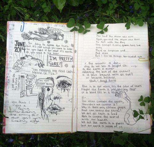 Color Journal Ideas : 14 best journal ideas images on pinterest