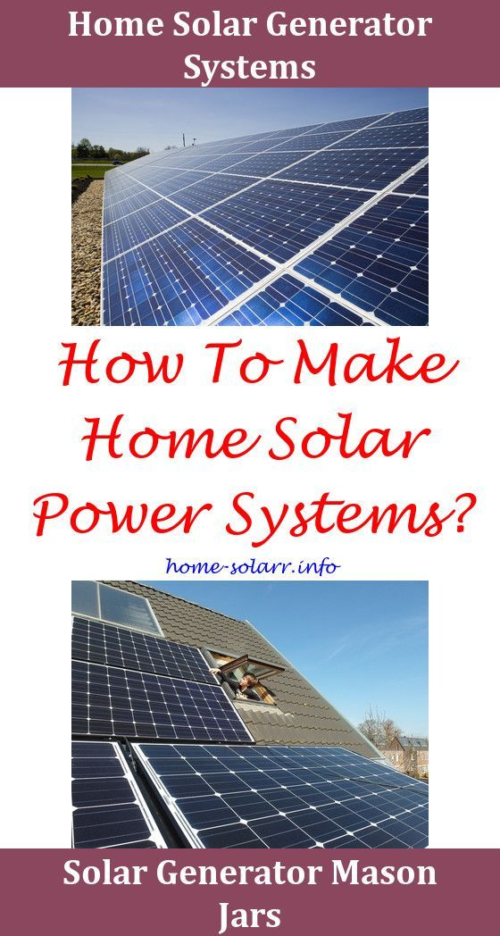 Buysolarkit How To Build A Solar Panel System For Your Home Solar