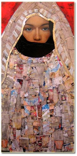 Bedouin by Richard Burlet