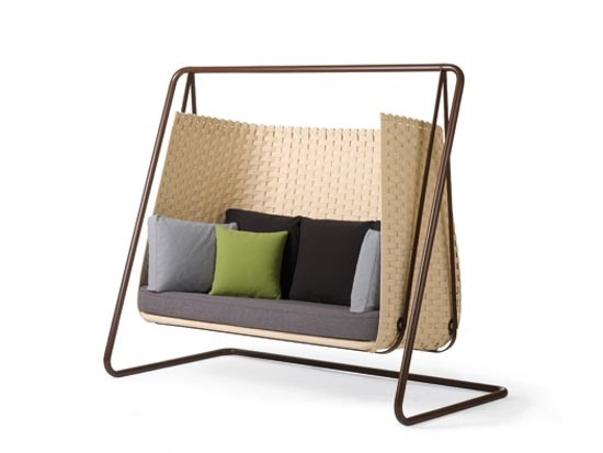 Basket Chair By Werner Aisslinger For Vitra MODERN