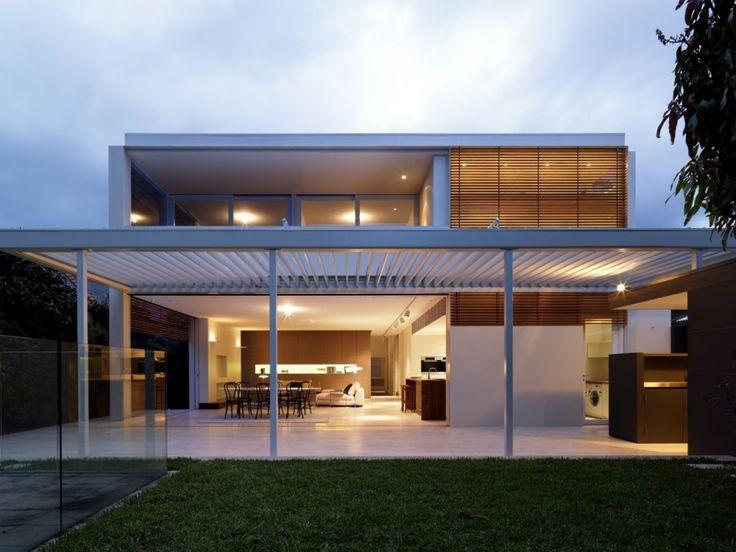 terrace patio ideas