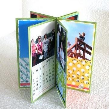Very cool! Am always looking for unique ways to make calendar gifts every year.