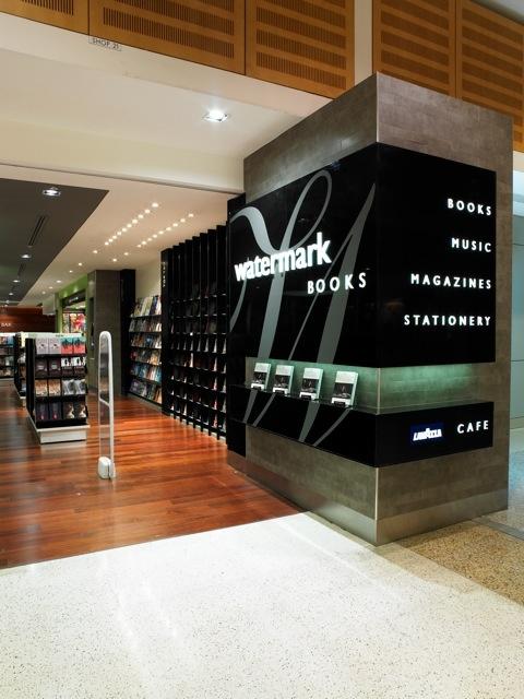 Watermark Books Sydney