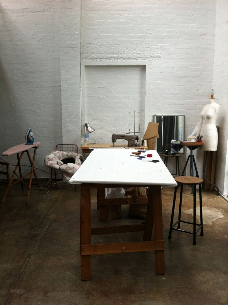 Studio/ Workroom #Ascendant #Ascendantstore