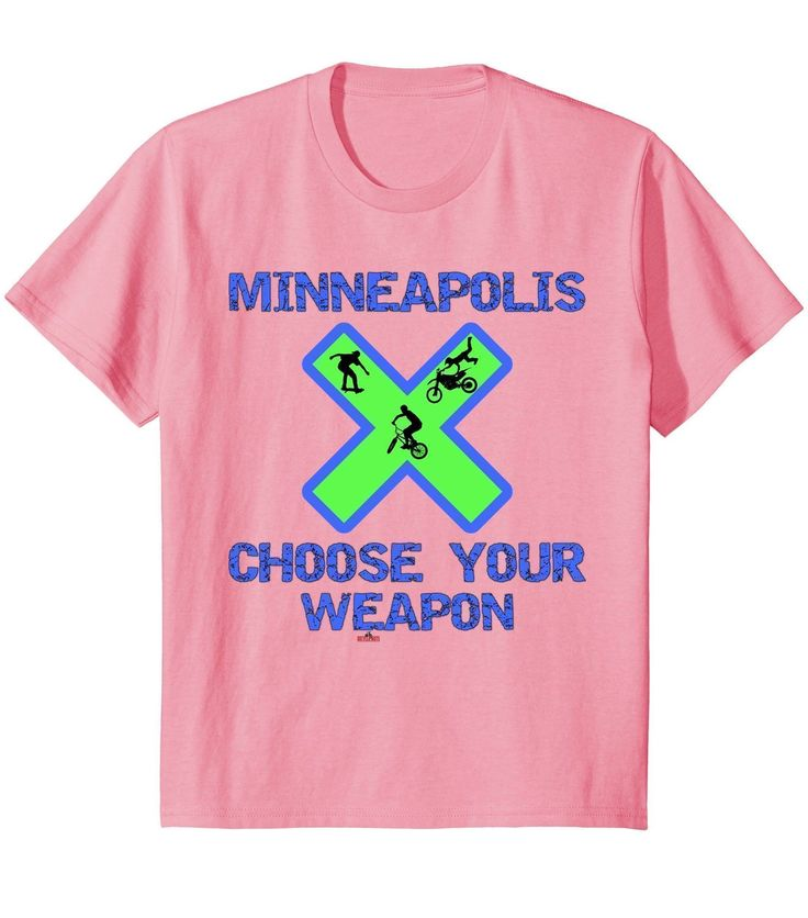 T Shirt Design Minneapolis