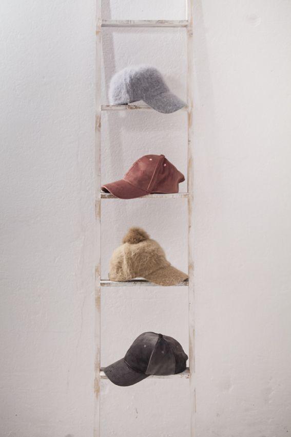 Gorras calentitas #muymucho #textil #moda #complementos #gorra