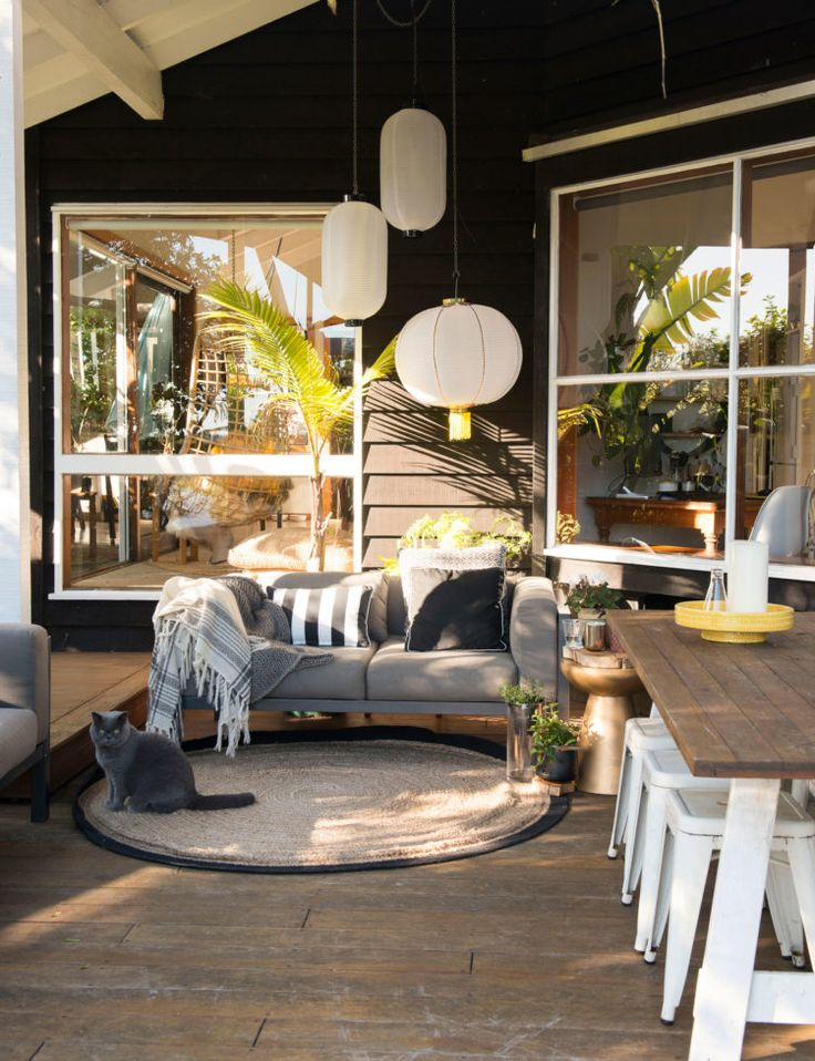 It took time to discover the hidden potential of this Beach Haven home