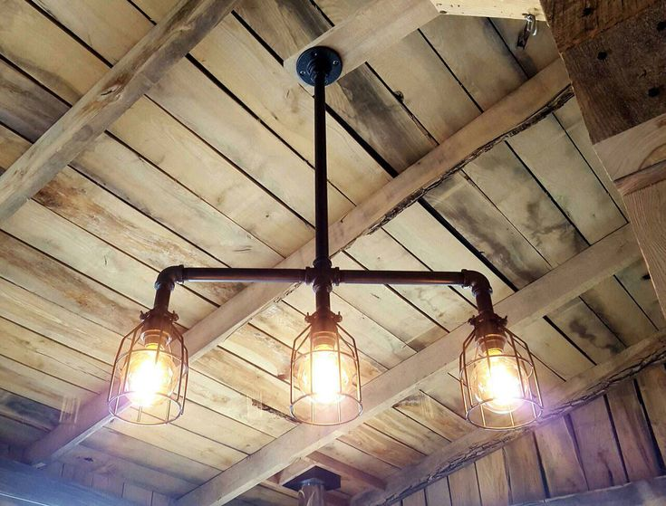 Custom Industrial Lighting Pool Table Light- Edison Bulb Pipe Light- Billiards Table Lighting- Man Cave- Made to Order- FREE SHIPPING! by FarmsteadIronworks on Etsy https://www.etsy.com/listing/265439805/custom-industrial-lighting-pool-table