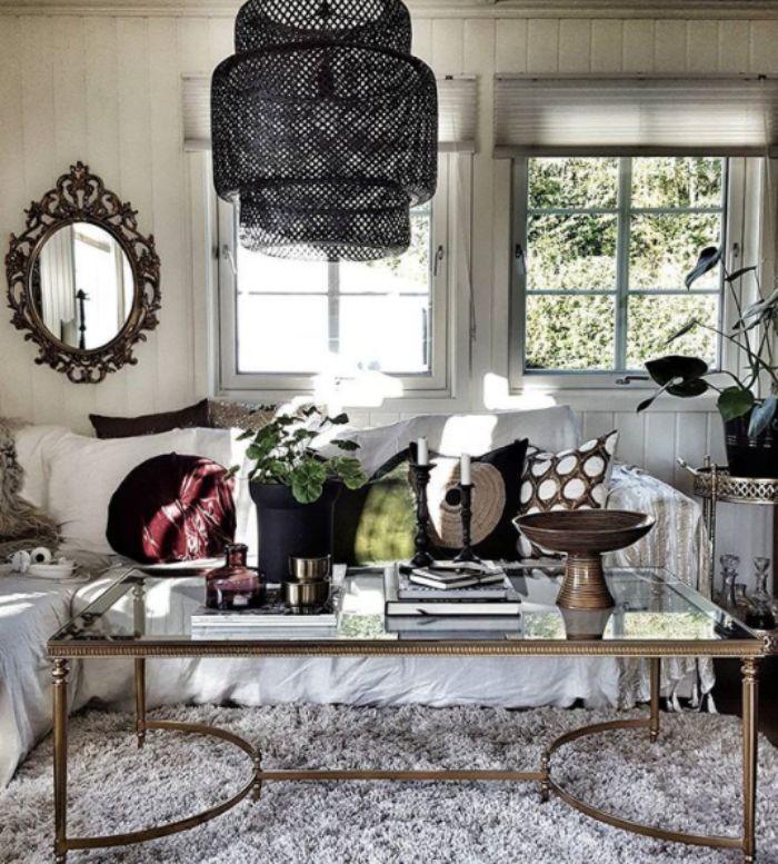 http://inredningsvis.se/veckans-snyggaste-instagram-hem-homebygard/ Instagram interior interview - With @homebygard one of Norways most popular Instagam interior accounts. Click link to read it on the blog!   #home #room #house #interior #homedecor #room #homeandgarden #howto #beautiful #goteborg #inredningstips #inredningsblogg #ikea #pinterestboard #hytteliv #bolig # inredning #howto #interiordesign #interiorinspiration #interiors #instagram