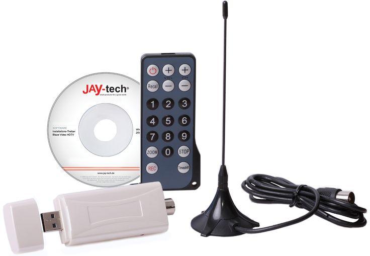 DVB-T USB Stick DV4
