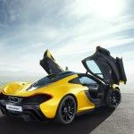 The Mclaren P1™ best driver's car in the world sits to a great degree low (1,138mm stature in Race mode) with a generously littler frontal zone than the (officially little) 12c, and littler than whatever other arrangement generation super games auto. Disc is only 0.34 – low considering the huge levels of downforce.