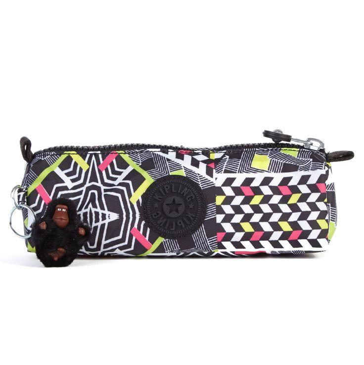 Freedom Cosmetics Bag/Pen Case - Kipling